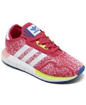 adidas swift run hot pink