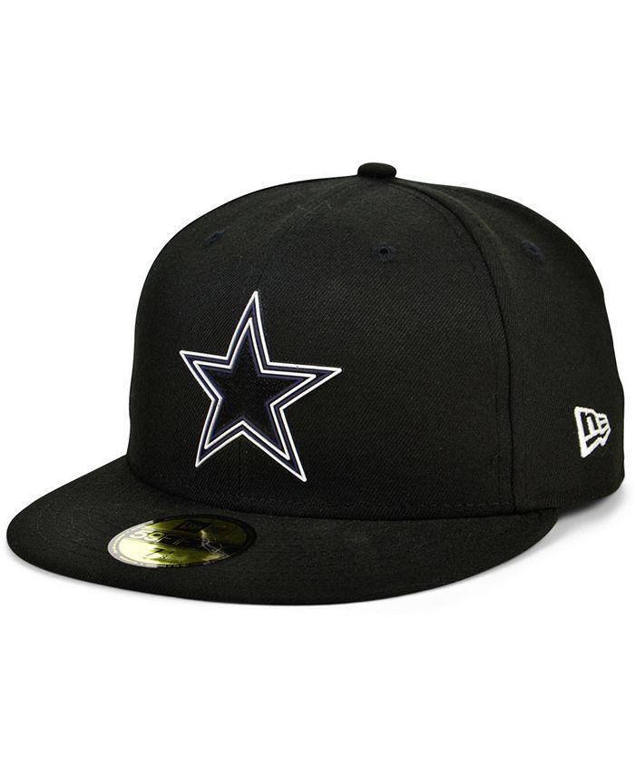 New Era - Dallas Cowboys 2020 Draft 59FIFTY Cap