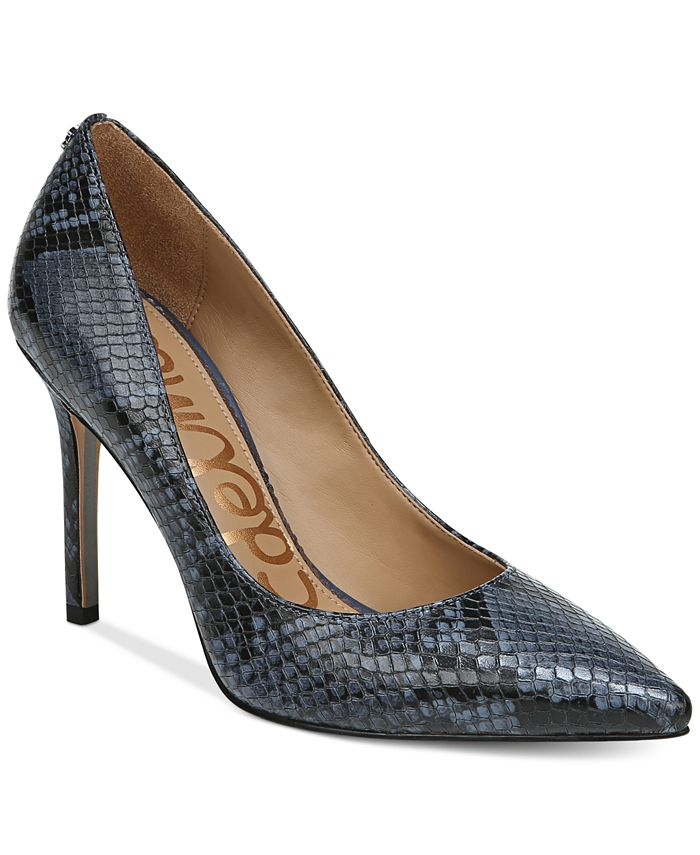 Sam Edelman - Hazel Stiletto Pumps