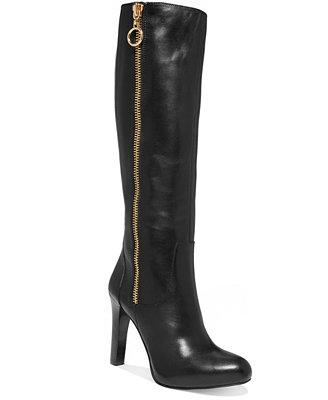 Model Rampage Ellesandra Womens Dress Boots At Macy39s Black Friday 2014