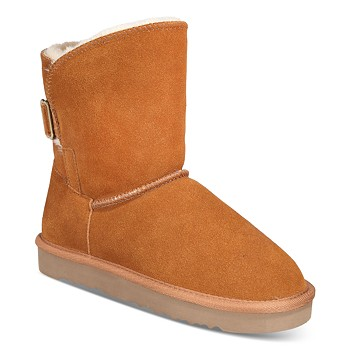 Style & Co Teenyy Cold-Weather Booties