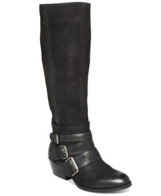 Lastest Kenneth Cole Kenneth Cole Reaction Women39s 39Gore Lee39 Riding Boot