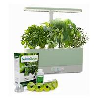 Deals on AeroGarden Harvest Slim with Gourmet Herbs Seed Pod Kit