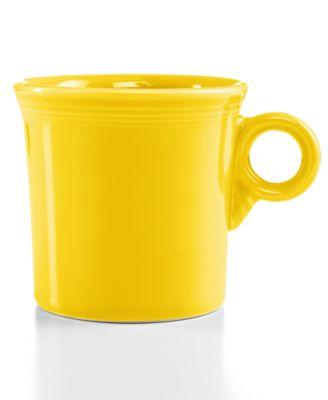 Fiesta Sunflower 10-oz. Mug