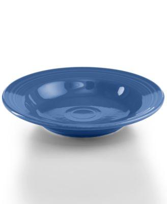 Fiesta Lapis Rim Soup Bowl