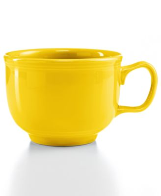 Fiesta Sunflower 18-oz. Jumbo Cup