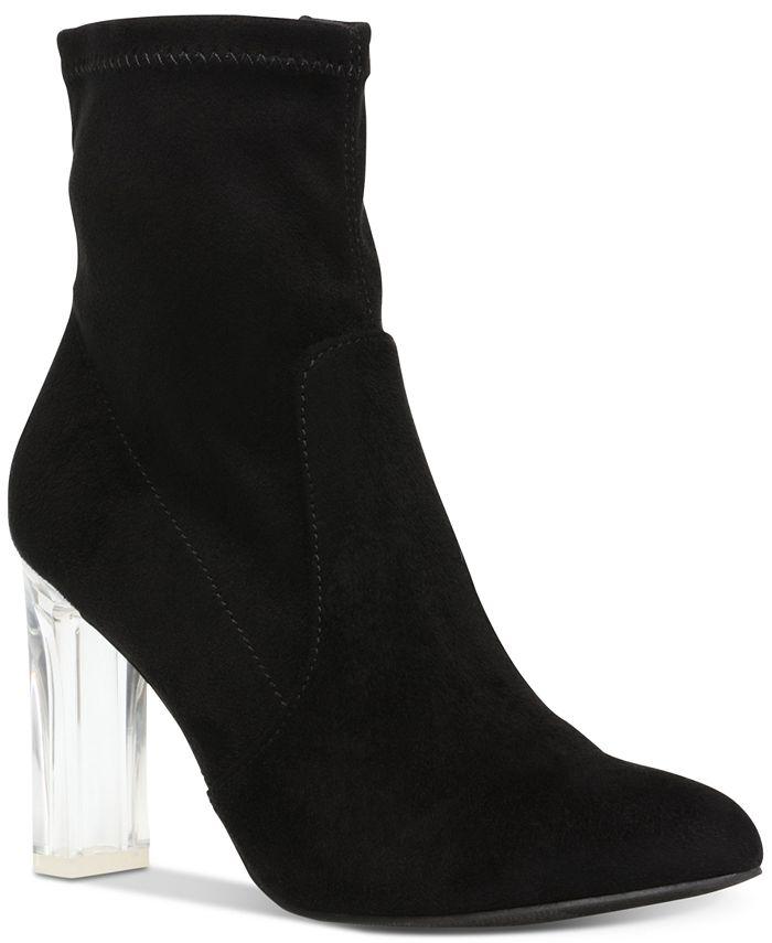 Wild Pair - Baylee Sock Booties