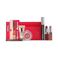 Clinique 8-Pc. From Daylight To Date Night Gift Set