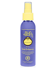Sun Bum Blonde Tone Enhancer, 4-oz.