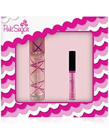 Pink Sugar 2-Pc. Eau de Toilette & Lip Gloss Gift Set