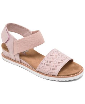 BOBS Desert Kiss Strappy Sandals