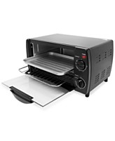 CLEARANCE Westinghouse WTO1010B 4 Slice Toaster Oven
