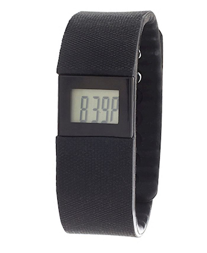 Everlast - TR26 Digital Activity-Tracking Pedometer Watch