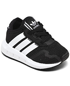 adidas Toddler Boys Swift Run X Casual Sneakers from Finish Line