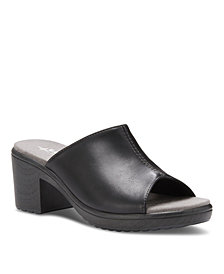 Eastland Shoe Nastasia Womens's Slide Sandal