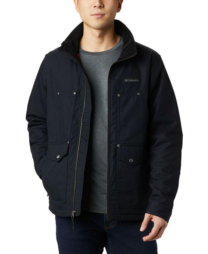 Columbia - Men's Loma Vista Insulated Jacket