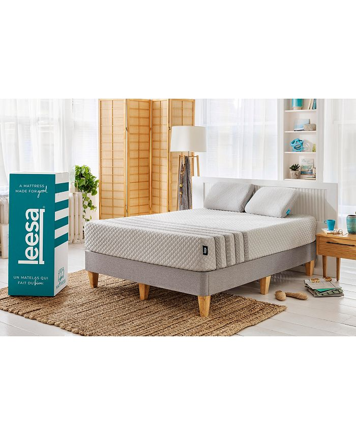 "Leesa - 11"" Hybrid Mattress- Twin"