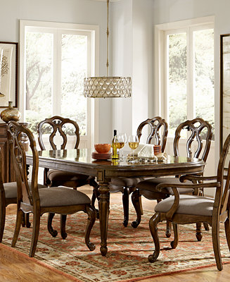 Fairview Dining Room Furniture Furniture Macy 39 S