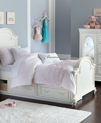 Adley Kid s Bedroom Furniture Sets & Pieces Furniture