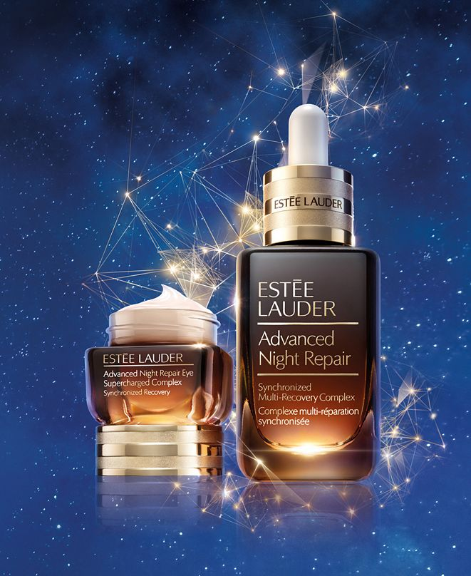 Estee Lauder Receive a FREE Full-Size Advanced Night Repair Eye Supercharged Complex with any purchase of a 1.7oz or larger Advanced Night Repair Serum (A $64 Value!)