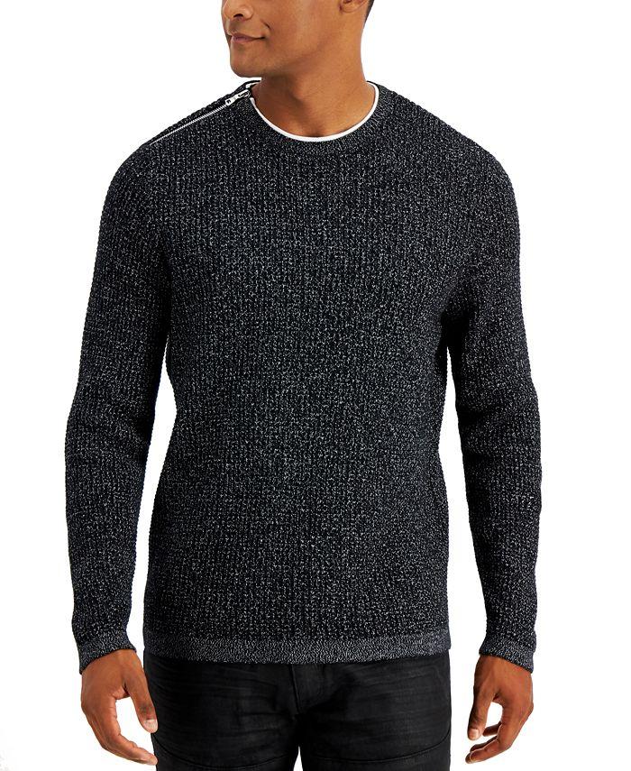 INC International Concepts - Men's Skater Sweater