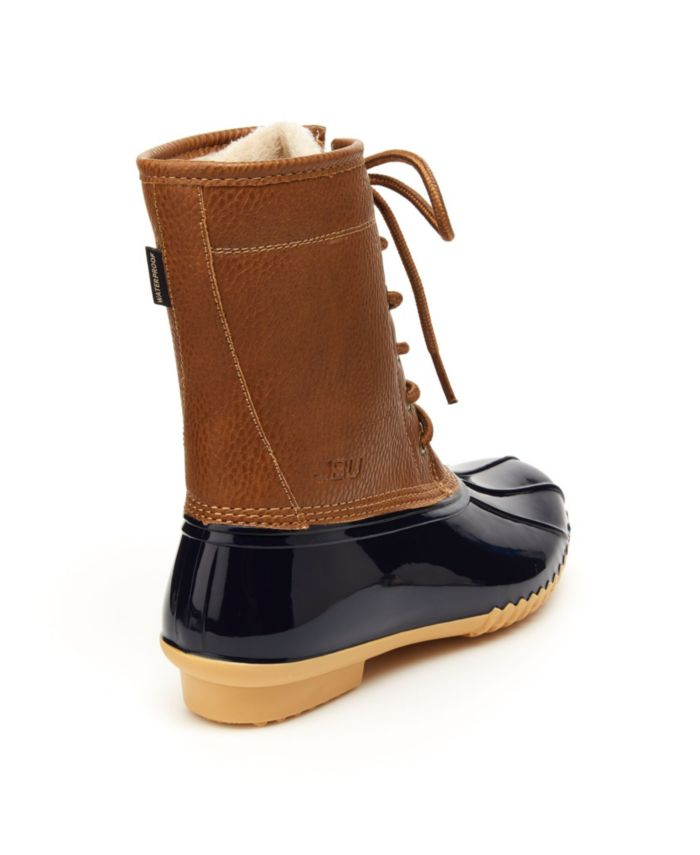 JBU Women's Maplewood Casual Duck Boot & Reviews - Boots - Shoes - Macy's