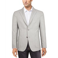 Tommy Hilfiger Men's Modern-Fit Solid Textured Knit Sport Coat (various colors/sizes)