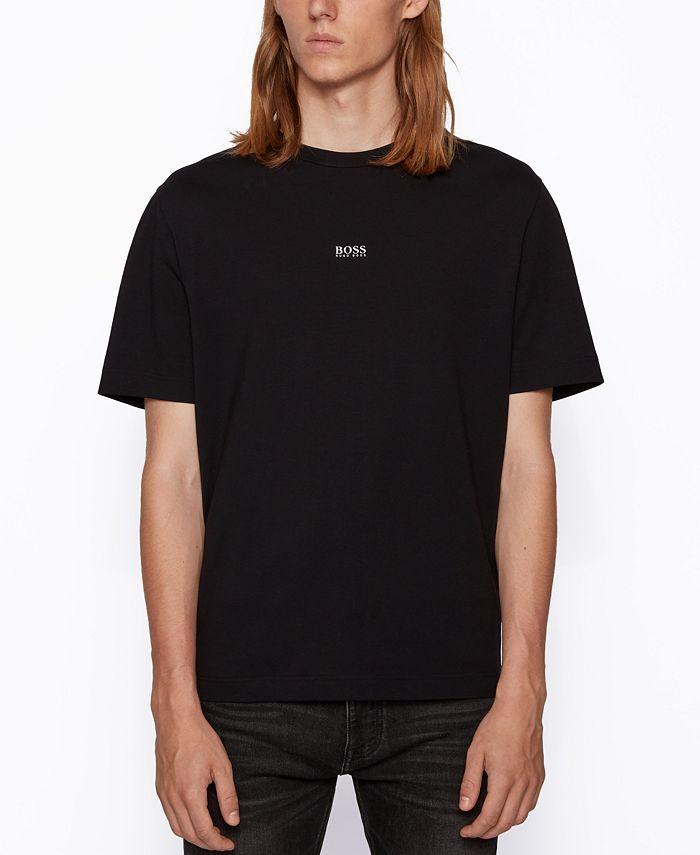 Hugo Boss - Men's TChup Relaxed-Fit T-Shirt