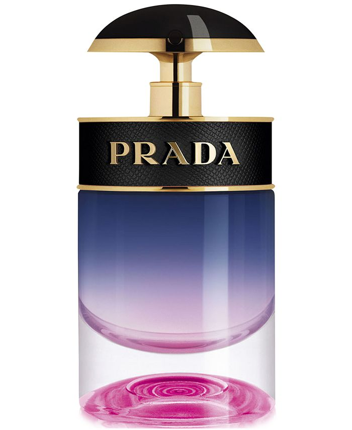 Prada - Candy Night Fragrance Collection