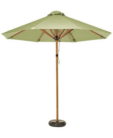 Patio Umbrellas - Macy's Patio Umbrellas & Outdoor Umbrellas - Macy's