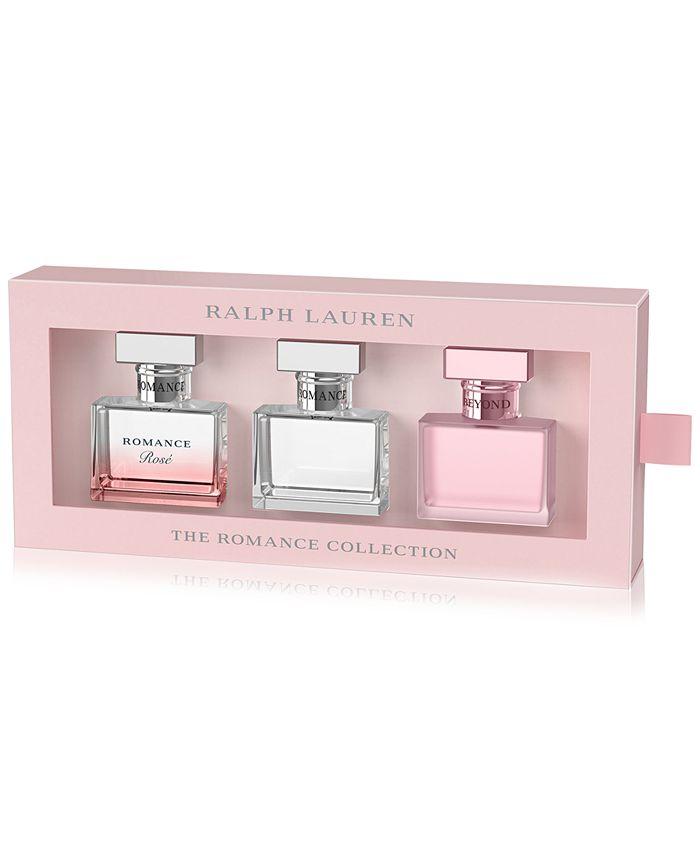 Ralph Lauren - 3-Pc. Romance Fragrance Discovery Set