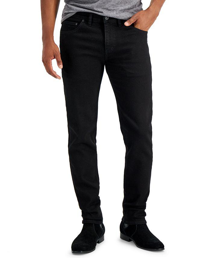 INC International Concepts - Men's Baldwin Tapered Jeans