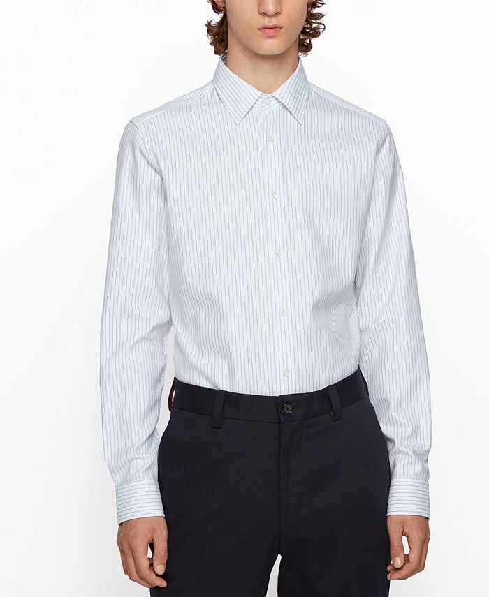Hugo Boss - Men's T-Carl Slim-Fit Shirt