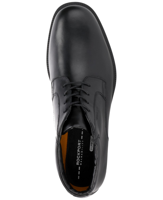 Rockport Men's Essential Details Waterproof Chukka Dress Boots & Reviews - All Men's Shoes - Men - Macy's
