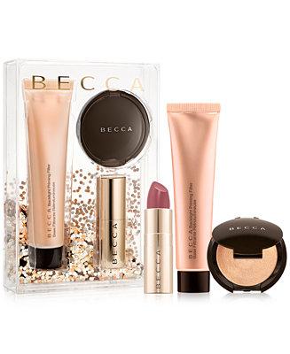 BECCA Cosmetics 3-Pc. Your Glow-To Glow Set