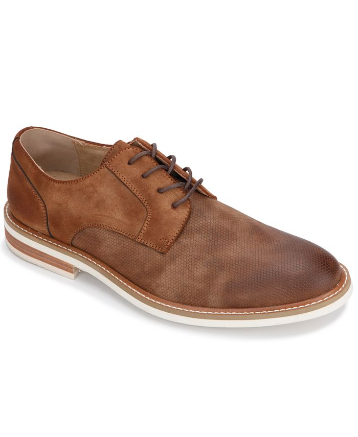 Unlisted - Men's Jimmie Dress Casual Oxfords