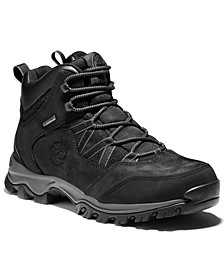 Timberland Men's Mt. Major II Mid Waterproof Hiking Boots