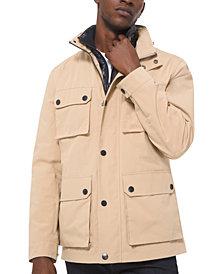Michael Kors Men's 3-In-1 Field Jacket