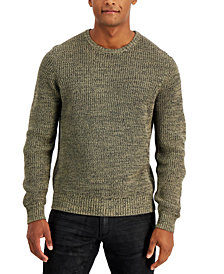 INC Men's Page Crewneck Sweater, Created for Macy's