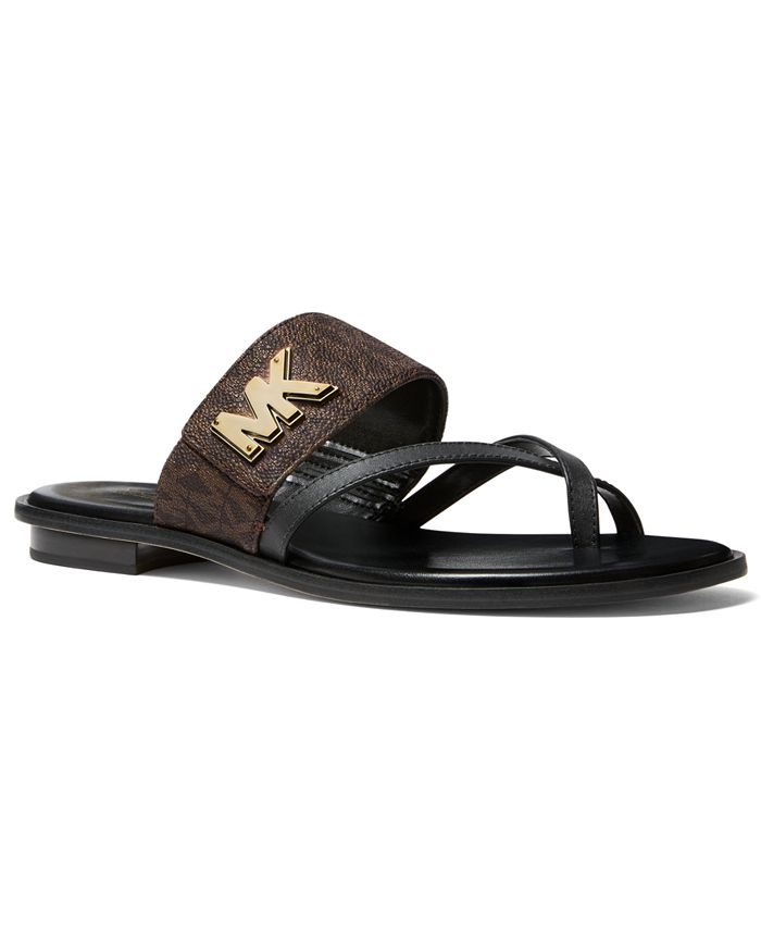Michael Kors - Sidney Flat Sandals