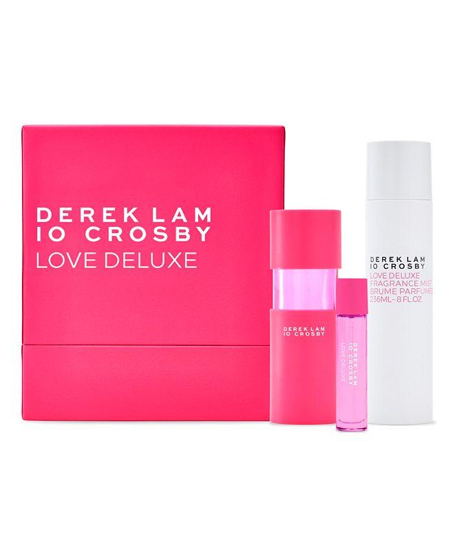 Derek Lam Women's Love Deluxe 3 Piece Gift Set