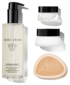 Bobbi Brown Soothe & Repair Extra Skincare Set
