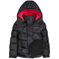 CB Sports Big Boys Quilted Puffer Jacket