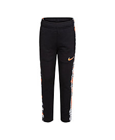Nike Toddler Boys Dri-FIT French Terry Pants