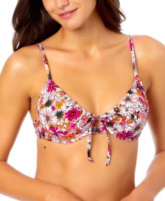 Juniors Bikini Top, Created for Macy's