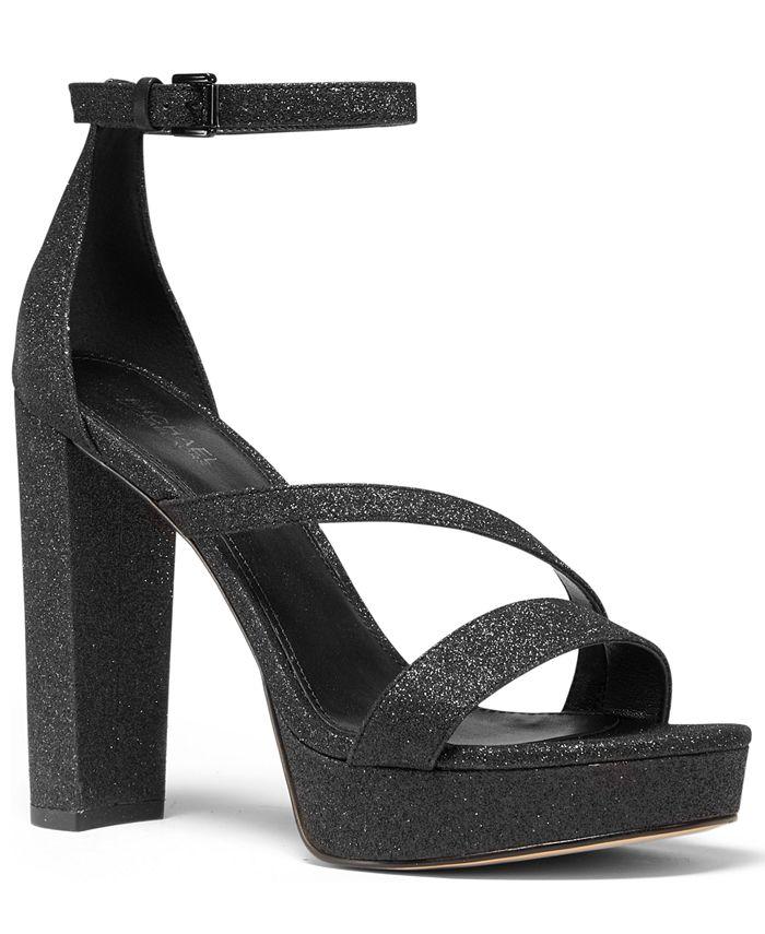 Michael Kors - Tanner Platform Sandals