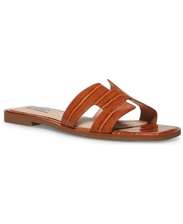 STEVEN NEW YORK - Women's Enida Slide Sandals