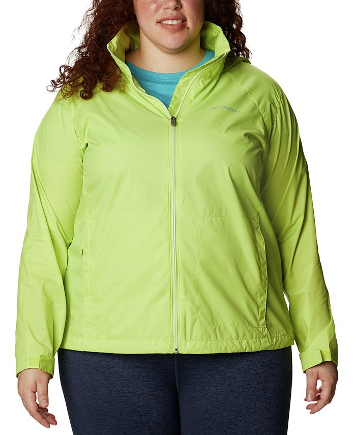 Columbia - Plus Size Switchback III Jacket