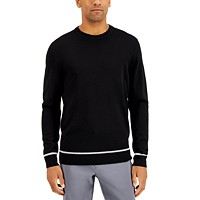 Alfani Mens Crewneck Sweater
