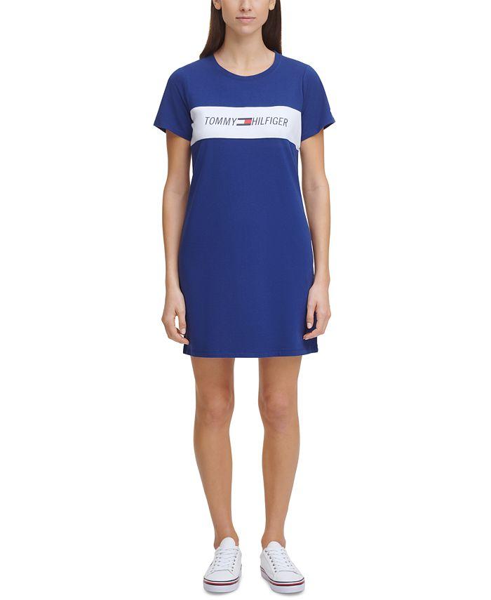Tommy Hilfiger - Graphic T-Shirt Dress